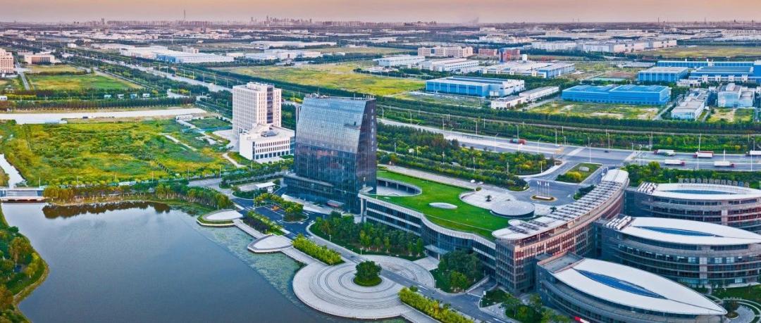 协会理事单位腾讯在天津建全国最大IDC数据机房